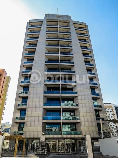 فلیٹ 2 غرفة نوم للايجار في النهدة، دبي - Al Nahda 2