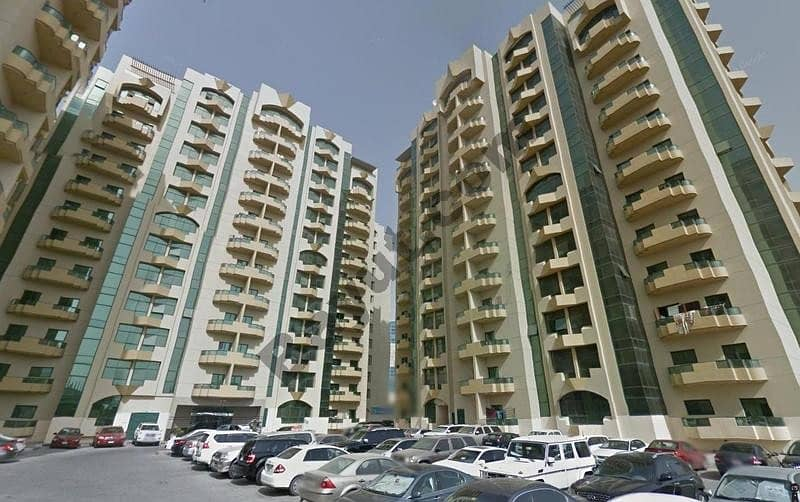 HOT DEAL ! 2 Bed Hall in Rashidya towers For Sale in 315000