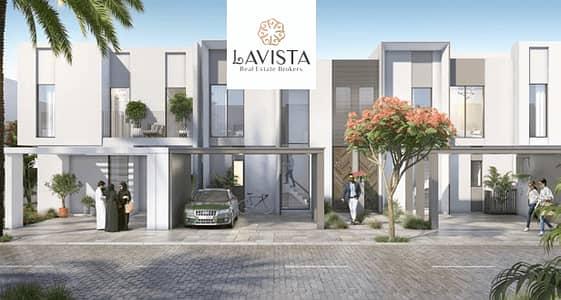 فیلا 3 غرف نوم للبيع في ذا فالي، دبي - THE VALLEY - EDEN   3 Bedrooms   VILLA   By Emaar  