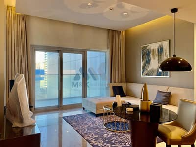 1 Bedroom Apartment for Rent in Business Bay, Dubai - Brand New 1 Bedroom | Best price | Near Bay square!
