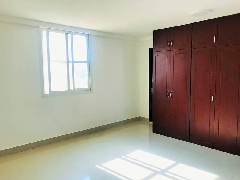 Brand new 2 Bedrooms &Hall w/Private Balcony/No agent Fees!