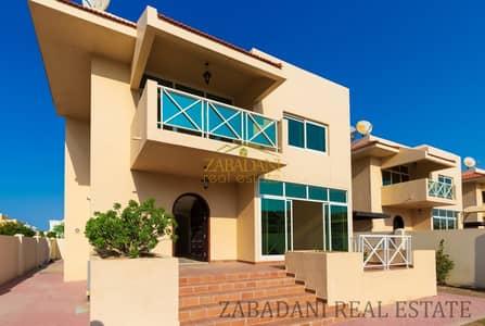 فیلا 3 غرف نوم للايجار في أم سقیم، دبي - 1 month free - Beautiful Boutique villa with private garden in Jumeirah