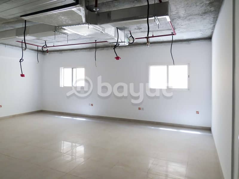 OFFICE For Rent 20K in Industrial Area 1. . ONE Month FREE . . NO COMMISSION DIRECTLY From OWNER