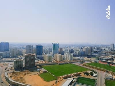 شقة 2 غرفة نوم للبيع في عجمان وسط المدينة، عجمان - شقة في برج هورايزون A أبراج هورايزون عجمان وسط المدينة 2 غرف 375000 درهم - 4418412