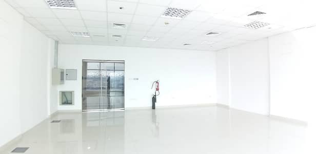 Office for Rent in Bur Dubai, Dubai - Ready Office for rent in Oud Metha with parking