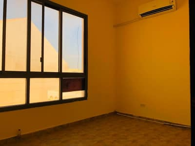 1 Bedroom Flat for Rent in Al Bateen, Abu Dhabi - LIMITED OFFER!! Bright and Big 01 Bedroom Hall 3800/- Per Month With Tenancy Contract Near Al Bateen Airport in Muroor