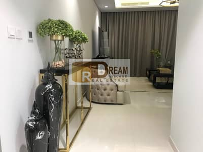 2 Bedroom Apartment for Sale in Business Bay, Dubai - Unique 2Bds on sheikh zayed road and Borj Khalifa View on 3 years installments