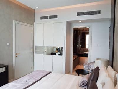 شقة فندقية 2 غرفة نوم للايجار في وسط مدينة دبي، دبي - شقة فندقية في وسط مدينة دبي 2 غرف 105000 درهم - 4415856