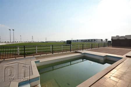 6 Bedroom Executive Villa With Polo View