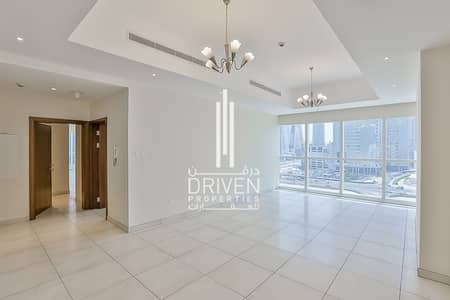 2 Bedroom Flat for Rent in Business Bay, Dubai - Brand New Tower   One Month Free