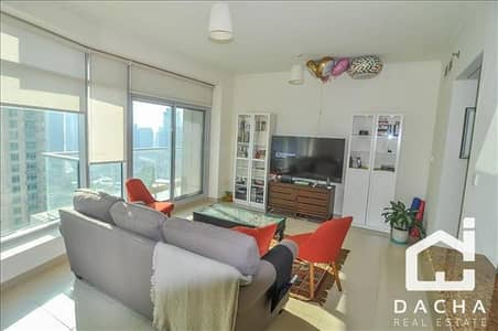 2 Bedroom Flat for Rent in Downtown Dubai, Dubai - Huge // 2BR // Skyline Views