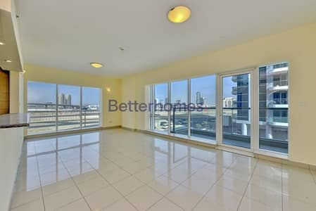 2 Bedroom Apartment for Rent in Dubai Sports City, Dubai - Unfurnished | Owner Occupied | Golf Course View