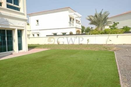 2 Bedroom Villa for Rent in Jumeirah Village Triangle (JVT), Dubai - Half-Real Half Fake |Close to Basket Ball Court |