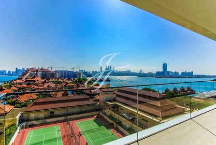 2 Bedroom Apartment for Sale in Palm Jumeirah, Dubai - Modern Luxury 2 BR Apartment with Panoramic Views