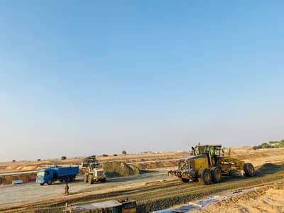 ارض سكنية  للبيع في الزاهية، عجمان - كل أراضي سكنية للبيع في عجمان بمنطقة الزاهية بقسط شهري 8300 درهم فقط بدون دفعه اولى.