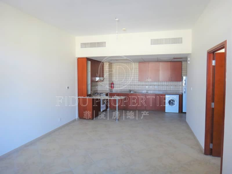2 Full Park View | Perfect Location | Middle Floor