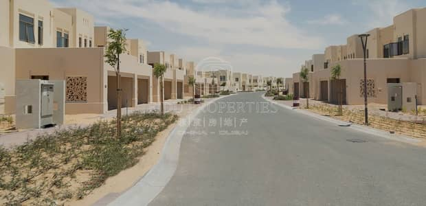 4 Bedroom Villa for Sale in Reem, Dubai - Type G | Pay 20% and Move In | Great Community