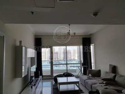 فلیٹ 1 غرفة نوم للبيع في الخليج التجاري، دبي - Canal and Burj Khalifa View   Great Layout