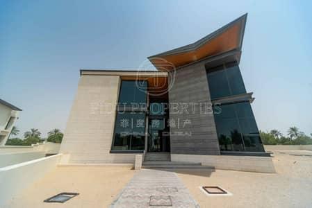 فیلا 8 غرفة نوم للبيع في دبي هيلز استيت، دبي - 25% DP 75% Over 3 Yrs | Golf course Mansion Views