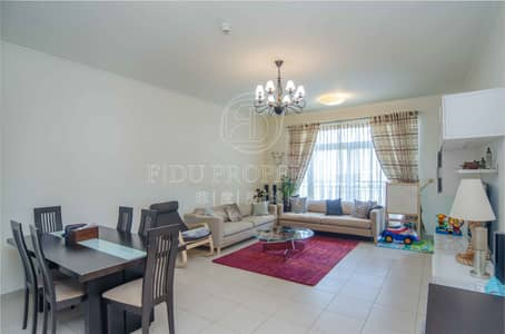 1 Bedroom Apartment for Sale in Downtown Dubai, Dubai - Priced to sell | Podium Level | Well kept
