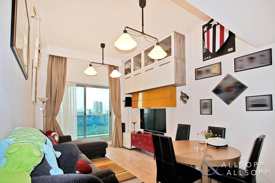 2 Bedroom | Vacant on Transfer | 2 Balcony