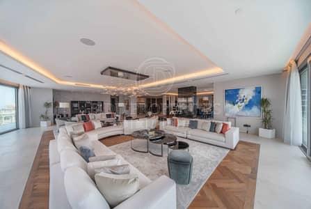 بنتهاوس 4 غرفة نوم للبيع في نخلة جميرا، دبي - Palm Jumeirah View   5 Star Hotel Service