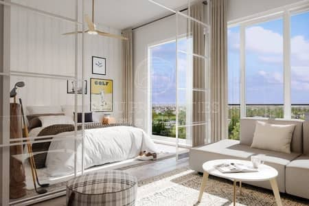 2 Bedroom Flat for Sale in Mohammad Bin Rashid City, Dubai - 5% booking | Golf Course View | New Launch
