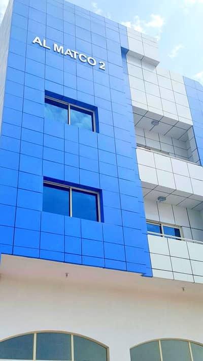 فلیٹ 2 غرفة نوم للايجار في الروضة، عجمان - شقة في الروضة 3 الروضة 2 غرف 35000 درهم - 4421275