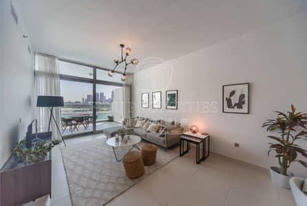 فلیٹ 1 غرفة نوم للبيع في نخلة جميرا، دبي - An Absolute Gem on Palm Jumeirah | Full Sea View