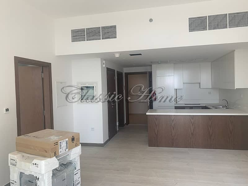 2 Big 1 Bedroom with Parking Hameni Tower JVC