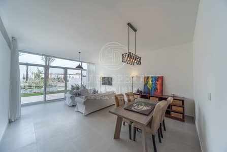 3 Bedroom Townhouse for Sale in Mudon, Dubai - Single Row | Middle Unit | Park View | Rented