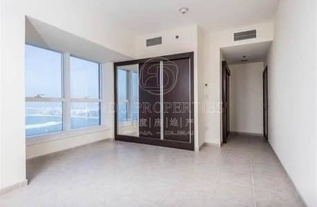 فلیٹ 2 غرفة نوم للبيع في دبي مارينا، دبي - Fully Upgraded 2 bed   Full Sea and Palm Views