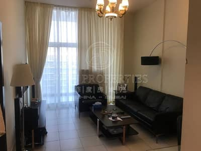 1 Bedroom Flat for Rent in Dubai Studio City, Dubai - Elegant 1 bed | Fully Furnished | Well maintained
