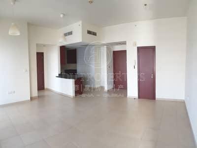 شقة 1 غرفة نوم للبيع في جي بي ار، دبي - Beach Access | Full Marina View | Best Layout