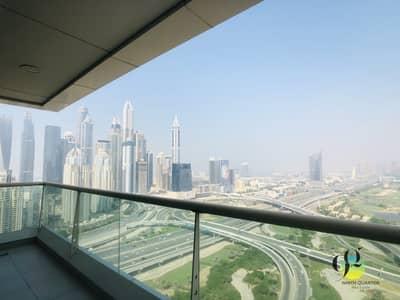 شقة 2 غرفة نوم للبيع في أبراج بحيرات الجميرا، دبي - Investor Deal I Golf course View I  Close to metro