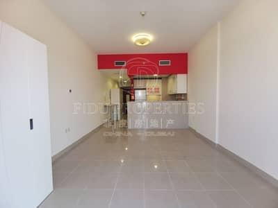 استوديو  للبيع في قرية جميرا الدائرية، دبي - Upgraded Interior   High Floor   Kitchen Equipped