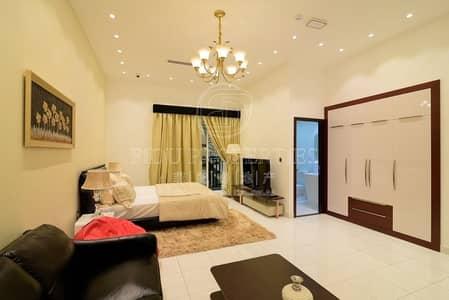 Studio for Sale in Al Furjan, Dubai - Fully Furnished Studio | Convertible to 1 Bedroom