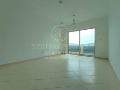 شقة 1 غرفة نوم للبيع في مدينة دبي للإنتاج، دبي - Top floor | Lake view | Perfect condition | Vacant