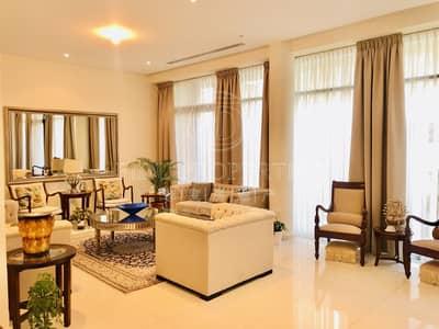 فیلا 5 غرف نوم للايجار في داماك هيلز (أكويا من داماك)، دبي - Independent Type-V3 | Corner unit | 5 bedroom