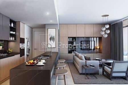 فلیٹ 2 غرفة نوم للبيع في مدينة محمد بن راشد، دبي - High End | New | Multiple Options | Ready Q4 2019
