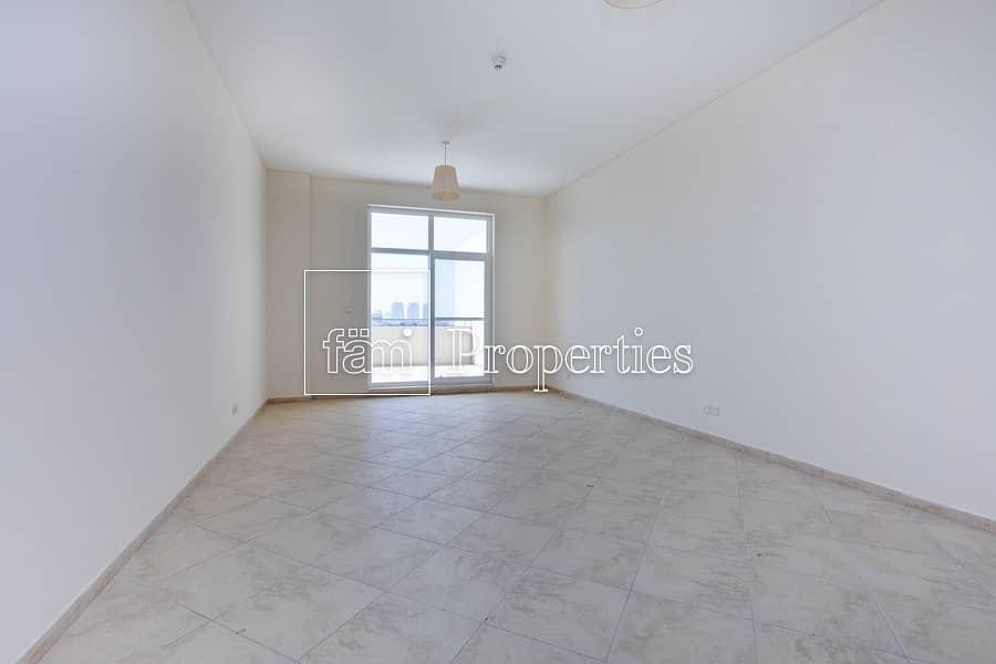 Skyline view|spacious and well maintained Unit