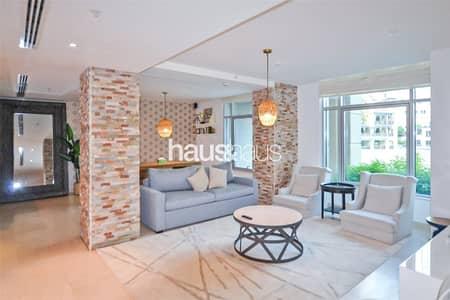 | Double Garage | Villa | Vacant | Residences |