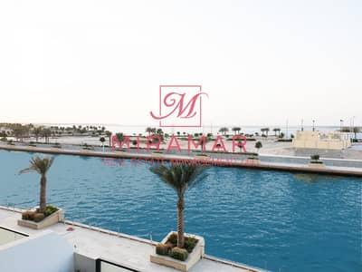 شقة في البندر شاطئ الراحة 2 غرف 110000 درهم - 4343932