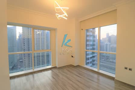 1 Bedroom Apartment for Rent in Jumeirah Lake Towers (JLT), Dubai - Well Maintained I Upgraded 1 Bed I High End Tower