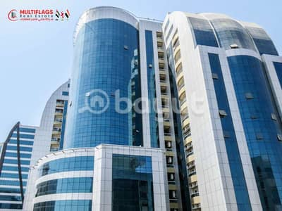Studio for Sale in Al Bustan, Ajman - Studio For Sale In Orient Tower Starting From : 15,000 Dhs Only