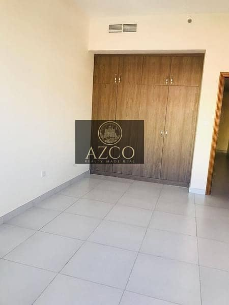 Most Luxury 2BR with Maidroom in Al Waleed Building JVC