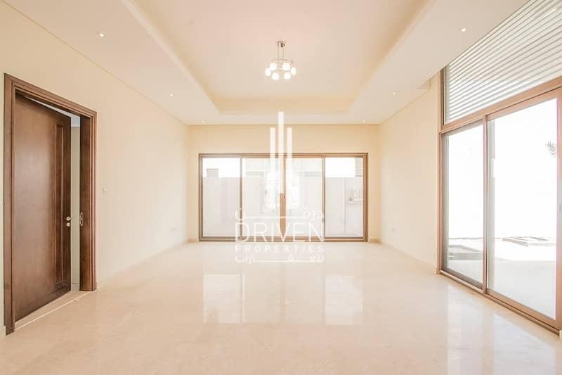 10 Vacant Corner | 5 Bedroom Villa | Type C