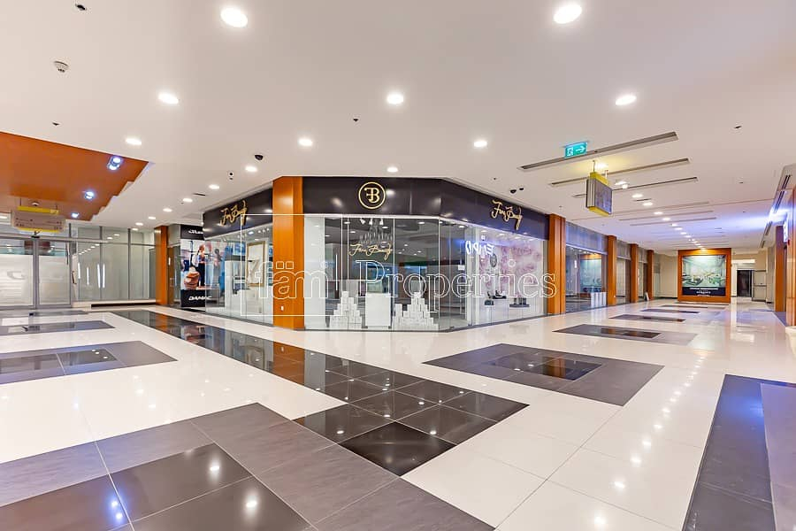 10 Shop for rent | Park Towers DIFC