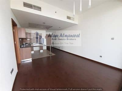 1 Bedroom Apartment for Rent in Dubai Silicon Oasis, Dubai - Brand New 1BR with Amazing villa view only 45k 4chqs