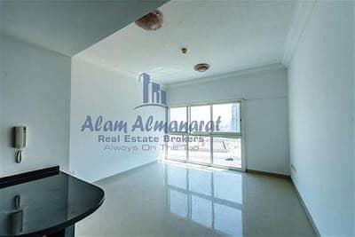 Studio for Rent in Dubai Silicon Oasis, Dubai - CHILLER FREE LARGE STUDIO APARTMENT IN DSO JUST 32K 4CHQS